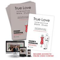True Love Interactive Bible Study PACK