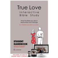 True Love Interactive – Additional Student Handbook