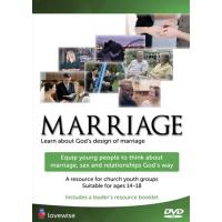 Marriage (for churches)